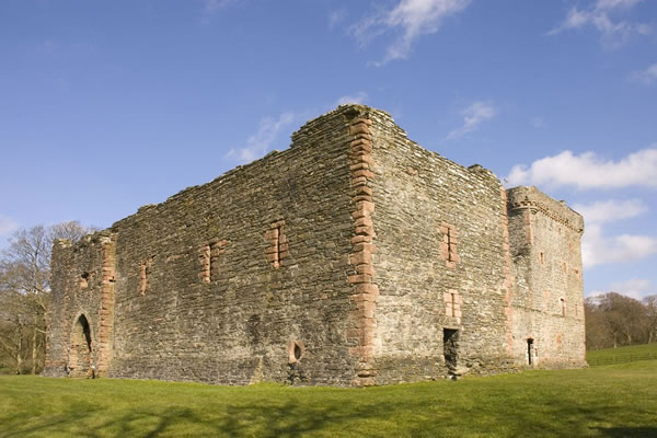 Scottish Battles And Castles App - Gallery 11