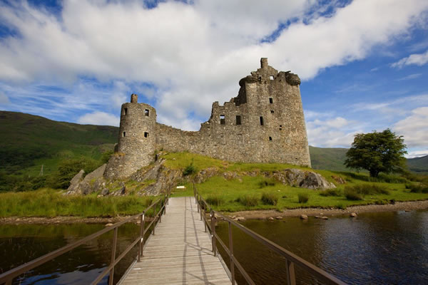 Scottish Battles And Castles App - Gallery 15